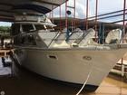 1982 Uniflite 46 Motor Yacht - #1