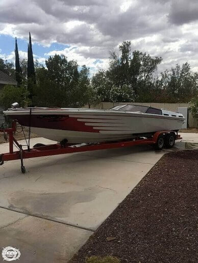 Excalibur 27, 27, for sale - $19,250