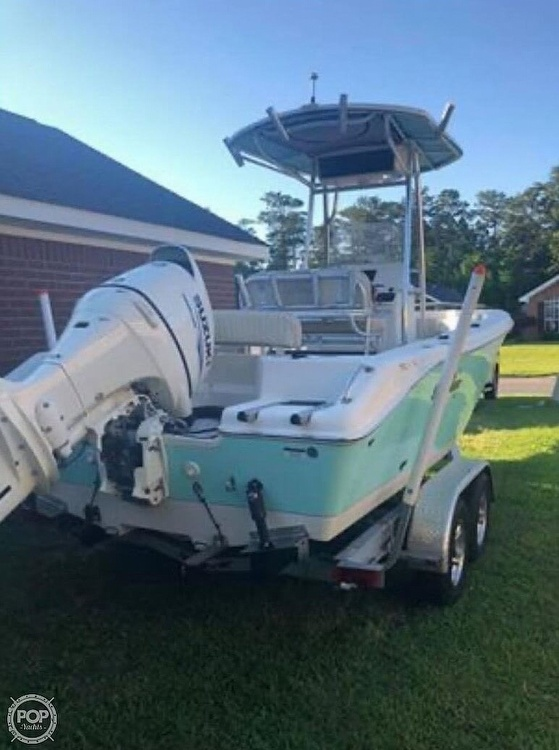 2016 Sea Chaser boat for sale, model of the boat is 20 HFC & Image # 3 of 41