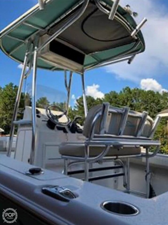 2016 Sea Chaser boat for sale, model of the boat is 20 HFC & Image # 2 of 41