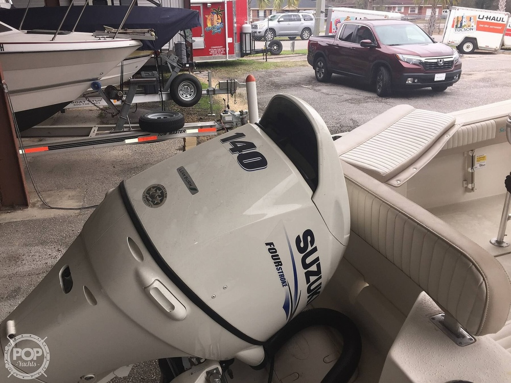 2016 Sea Chaser boat for sale, model of the boat is 20 HFC & Image # 15 of 41