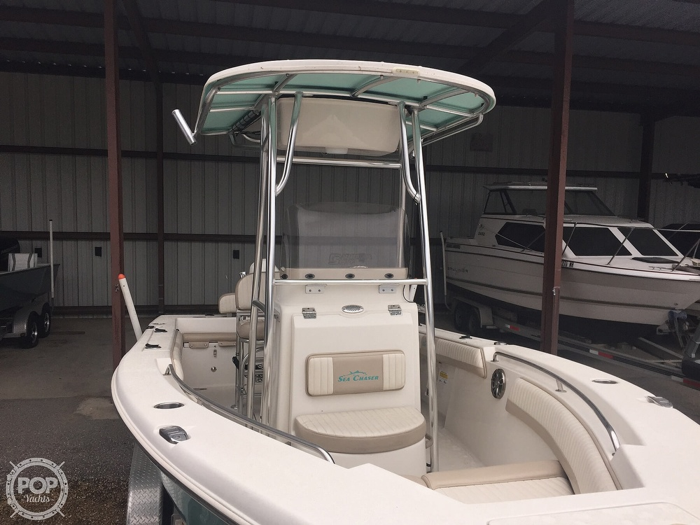 2016 Sea Chaser boat for sale, model of the boat is 20 HFC & Image # 9 of 41