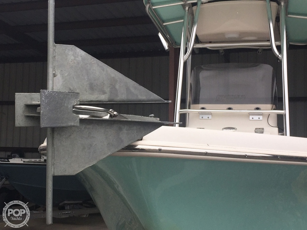 2016 Sea Chaser boat for sale, model of the boat is 20 HFC & Image # 8 of 41