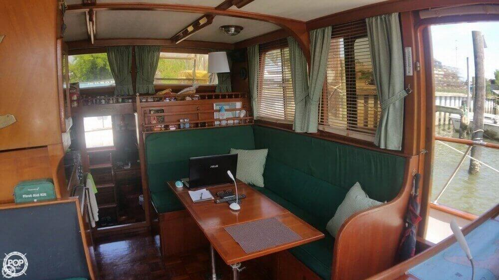 1984 Chien Hwa boat for sale, model of the boat is CHB 34 DC & Image # 8 of 40