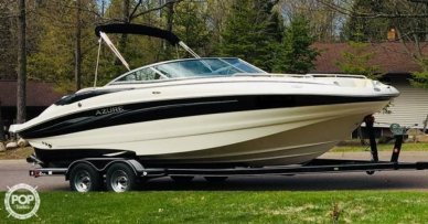 Azure 240/DB, 24', for sale - $30,500