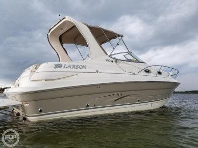 Larson Cabrio 260, 27', for sale - $42,000