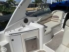 2005 Chaparral 310 Signature Port Side Cockpit