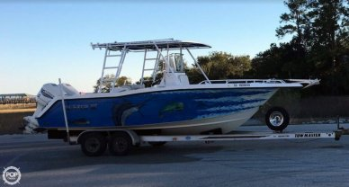 Hydra-Sports 25, 25', for sale - $25,250