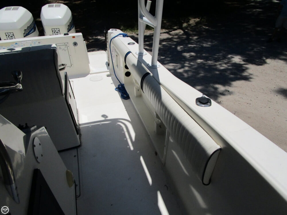 1999 Hydra-Sports boat for sale, model of the boat is 2450 Vector & Image # 5 of 40