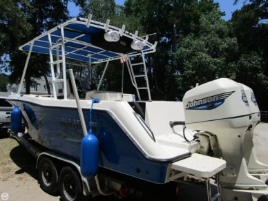 Hydra-Sports 2450 Vector, 2450, for sale - $25,250