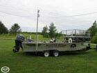 2011 Riverman Custom 24 Bowfisher - #4