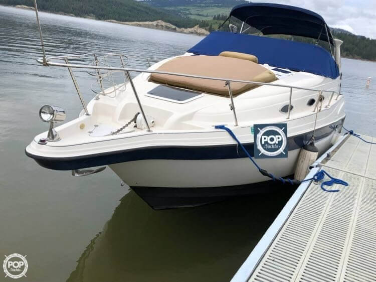 1997 Regal boat for sale, model of the boat is 2750 COMMODORE & Image # 2 of 40