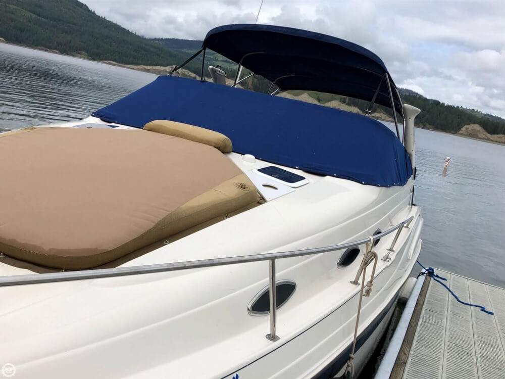 1997 Regal boat for sale, model of the boat is 2750 COMMODORE & Image # 6 of 40