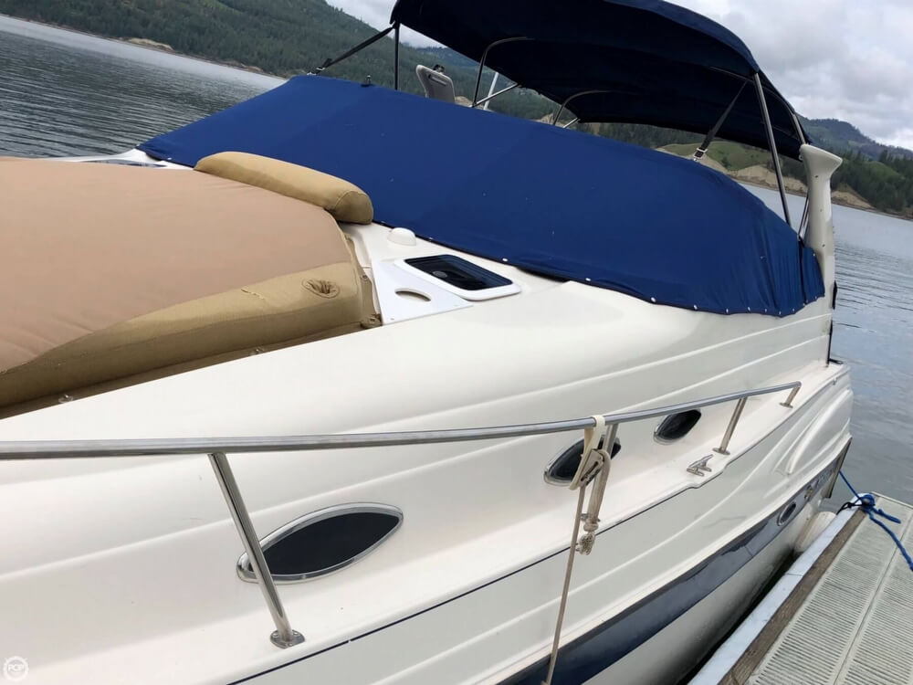 1997 Regal boat for sale, model of the boat is 2750 COMMODORE & Image # 7 of 40