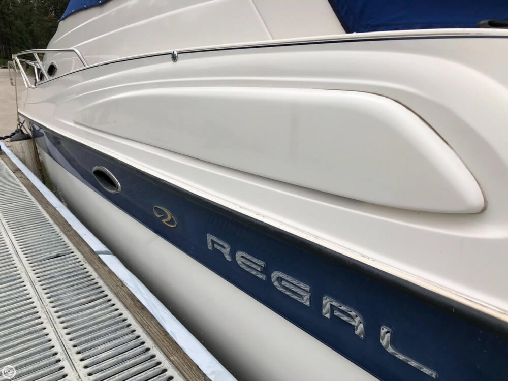 1997 Regal boat for sale, model of the boat is 2750 COMMODORE & Image # 15 of 40