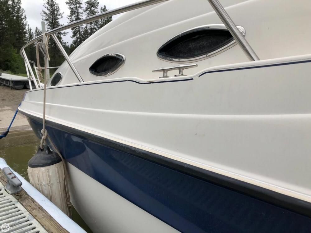 1997 Regal boat for sale, model of the boat is 2750 COMMODORE & Image # 17 of 40
