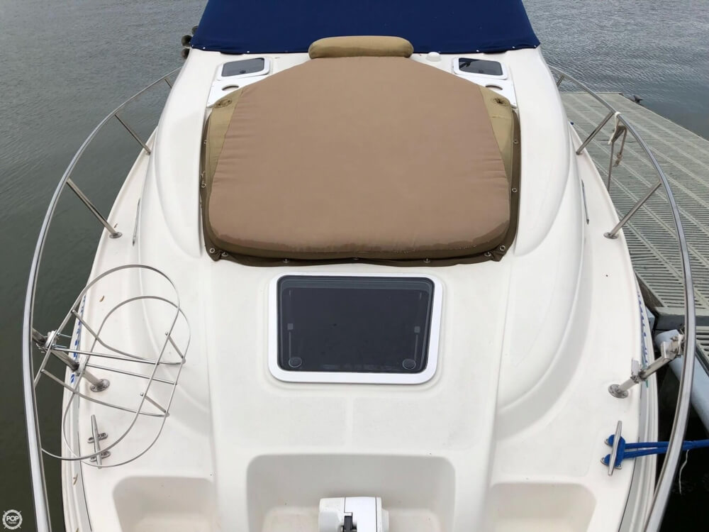 1997 Regal boat for sale, model of the boat is 2750 COMMODORE & Image # 22 of 40
