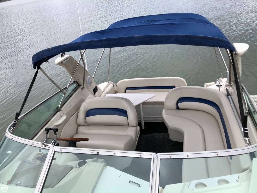 1997 Regal boat for sale, model of the boat is 2750 COMMODORE & Image # 27 of 40