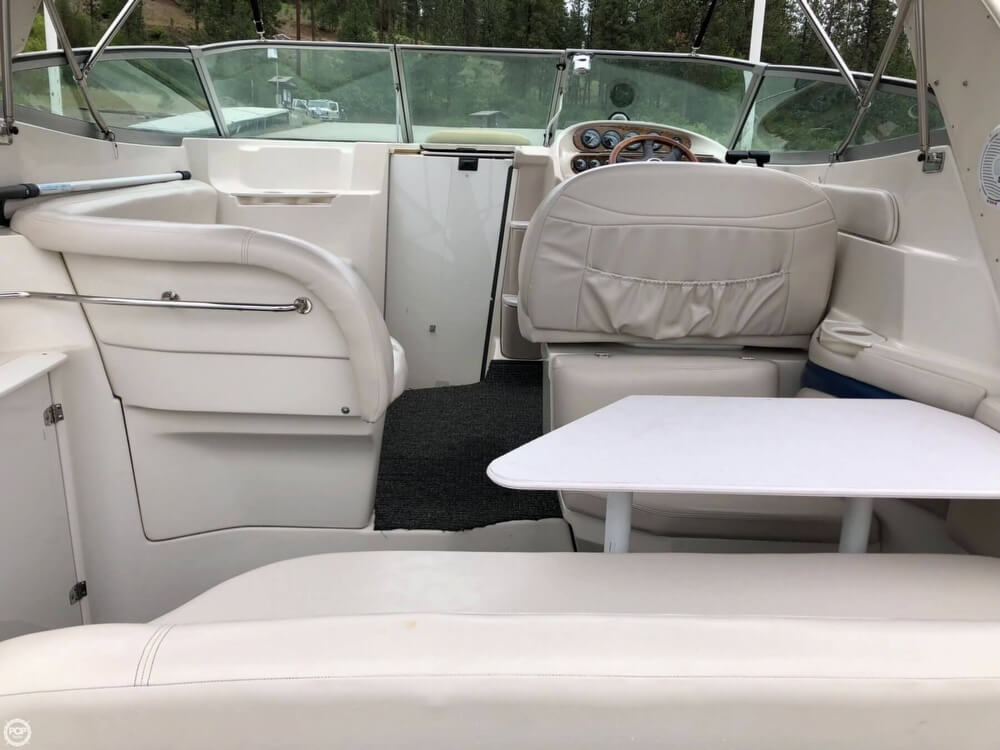 1997 Regal boat for sale, model of the boat is 2750 COMMODORE & Image # 34 of 40