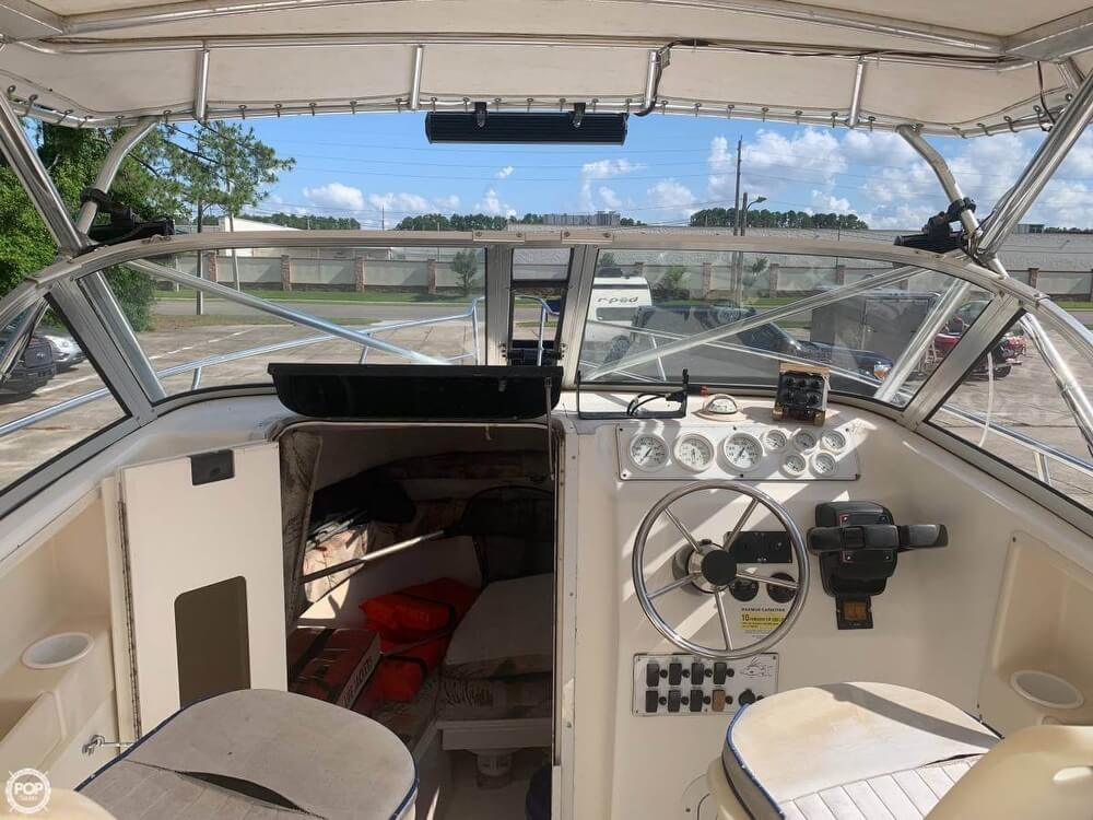 2002 Sea Fox boat for sale, model of the boat is 257WA & Image # 4 of 40