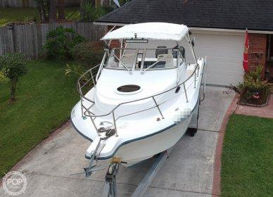 Sea Fox 257WA, 25', for sale - $21,750
