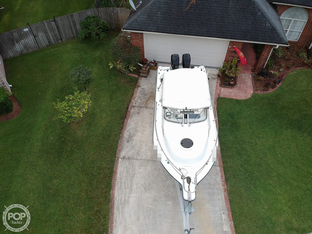 2002 Sea Fox boat for sale, model of the boat is 257WA & Image # 21 of 40