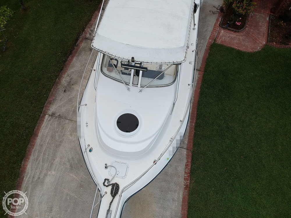 2002 Sea Fox boat for sale, model of the boat is 257WA & Image # 25 of 40