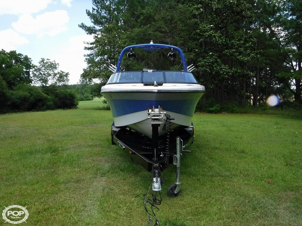 2011 Nautique boat for sale, model of the boat is Team 230 & Image # 26 of 40