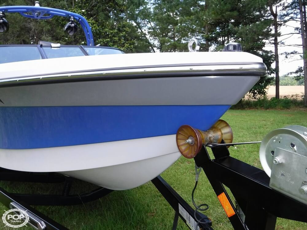 2011 Nautique boat for sale, model of the boat is Team 230 & Image # 32 of 40