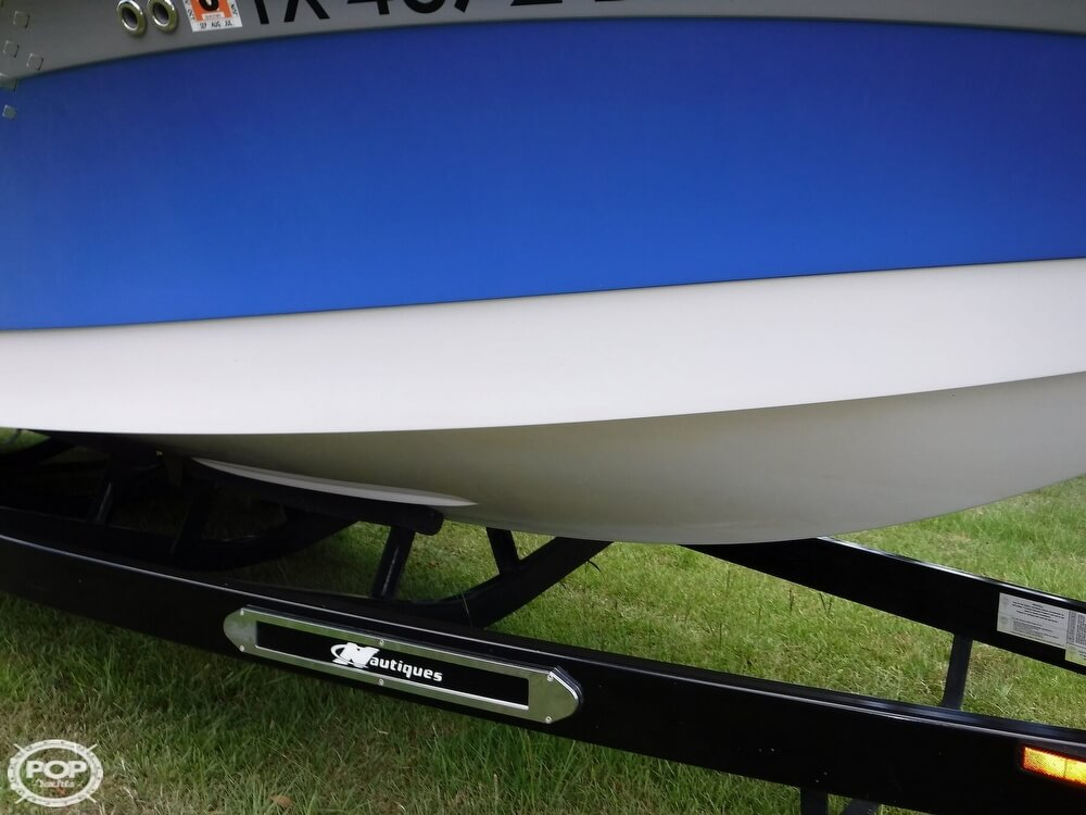 2011 Nautique boat for sale, model of the boat is Team 230 & Image # 34 of 40