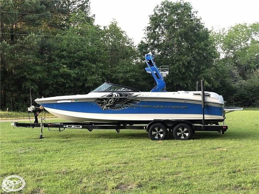 2011 Nautique boat for sale, model of the boat is Team 230 & Image # 2 of 40