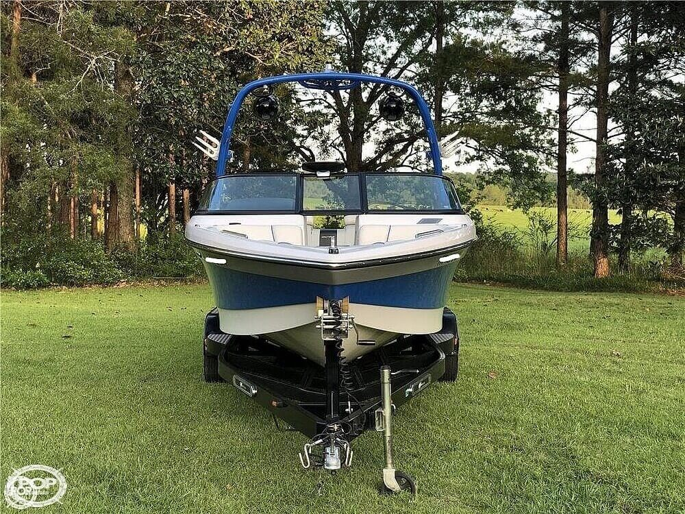 2011 Nautique boat for sale, model of the boat is Team 230 & Image # 3 of 40