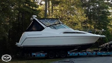 Carver 310 Mid Cabin Express, 33', for sale - $24,750