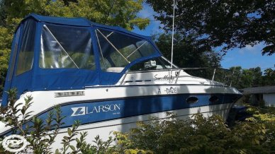 Larson San Marino, 25', for sale - $13,500