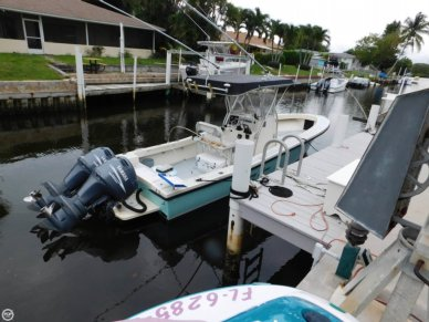 Ocean Master 27 Skiff, 27', for sale - $40,000