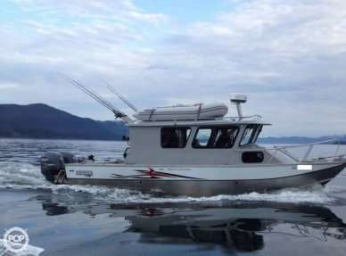 Hewescraft 260 Pacific Cruiser, 28', for sale - $122,500