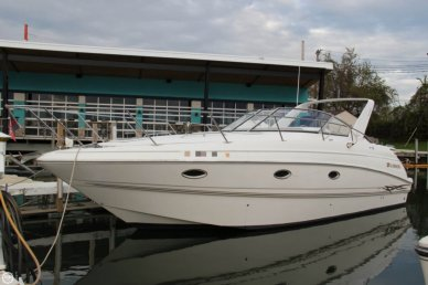 Larson 330 Cabrio, 33', for sale