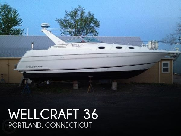 Used Wellcraft 36 Boats For Sale by owner | 1997 Wellcraft 36