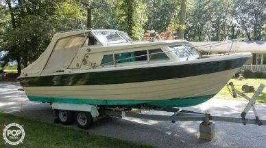 Cruisers 257 Bar Harbor, 25', for sale - $12,750