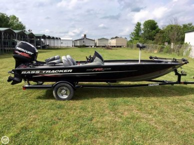 Tracker Pro 190 Team, 18', for sale - $19,750