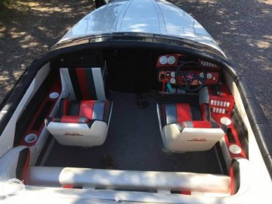 Scarab 21 Excel, 21, for sale - $25,000
