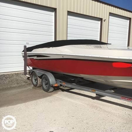 1989 Wellcraft boat for sale, model of the boat is Scarab 21 Excel & Image # 5 of 26