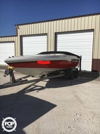 1989 Wellcraft boat for sale, model of the boat is Scarab 21 Excel & Image # 7 of 26