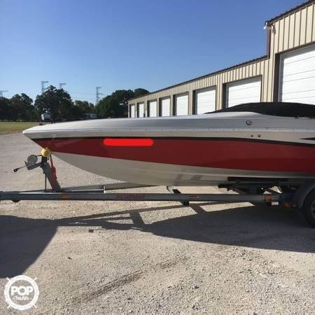 1989 Wellcraft boat for sale, model of the boat is Scarab 21 Excel & Image # 6 of 26