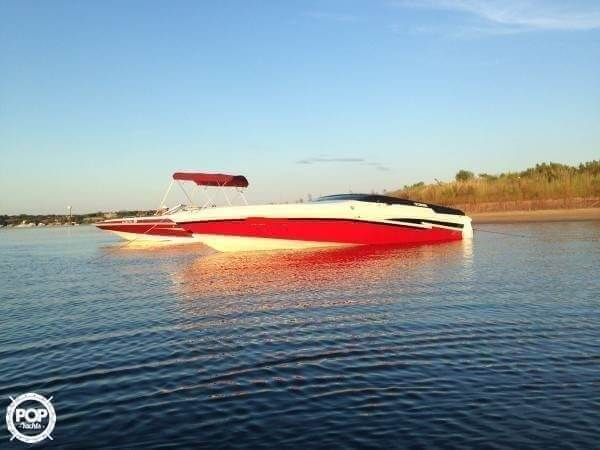 1989 Wellcraft boat for sale, model of the boat is Scarab 21 Excel & Image # 8 of 26