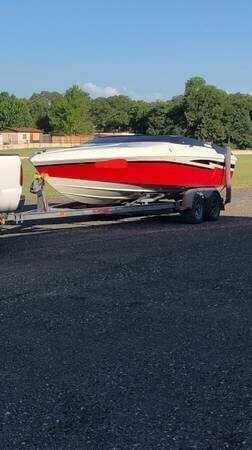 1989 Wellcraft boat for sale, model of the boat is Scarab 21 Excel & Image # 14 of 26