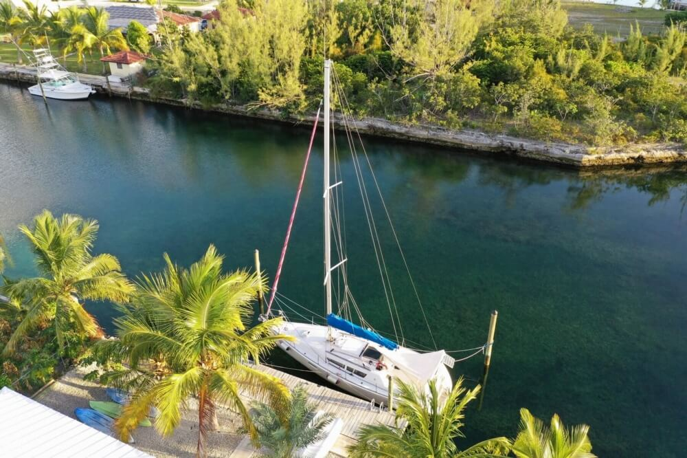 2008 Jeanneau boat for sale, model of the boat is Sun Odyssey 36i & Image # 6 of 39