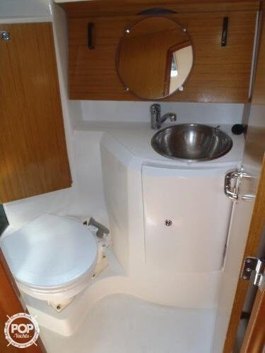 2008 Jeanneau boat for sale, model of the boat is Sun Odyssey 36i & Image # 12 of 39