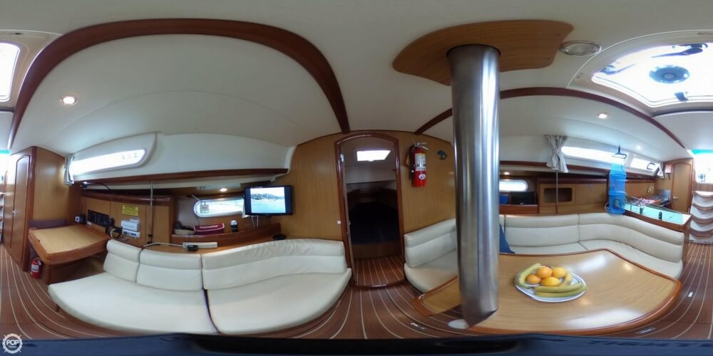 2008 Jeanneau boat for sale, model of the boat is Sun Odyssey 36i & Image # 18 of 39