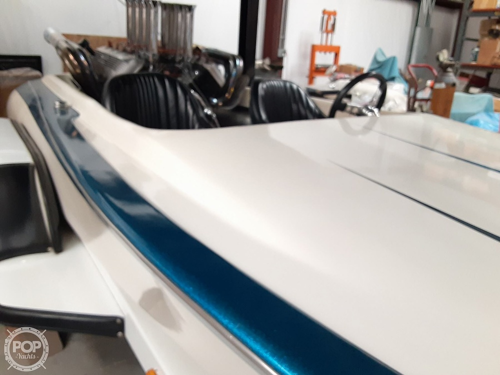 1971 Hondo Flatbottom boat for sale, model of the boat is 18 & Image # 23 of 40